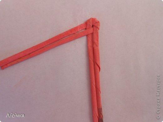 Поделка изделие Плетение Зубатка А вам нужен МК? Бумага газетная фото 4