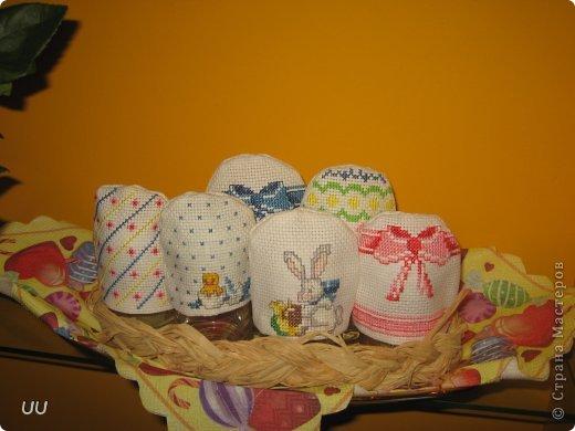 Грелки на пасхальные яйца. фото 3