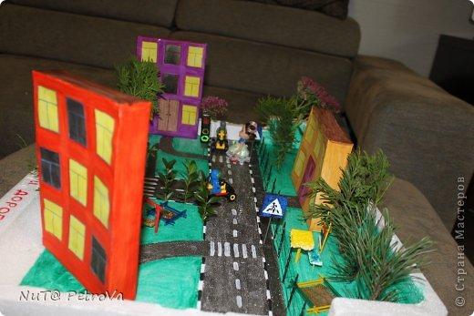 Поделки для улицы детского сада своими руками