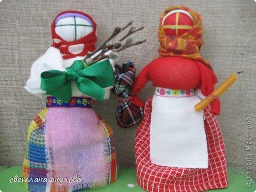 Куклы из синтепона своими руками мастер класс