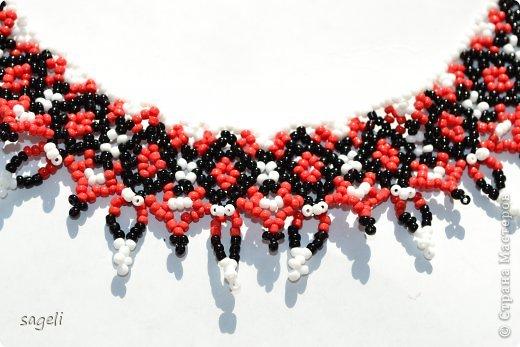 Славянское ожерелье  фото 2
