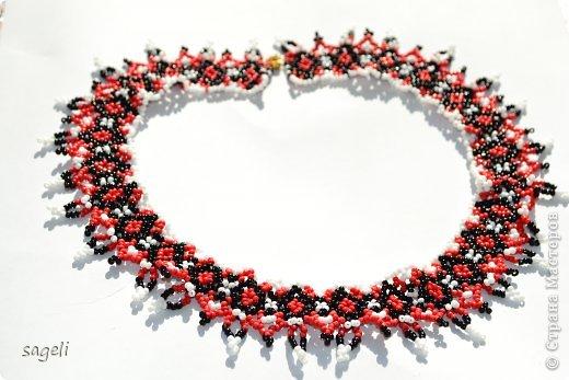 Славянское ожерелье  фото 1