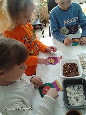 Попробуйте сделать вазочки для мамочки !  фото 3