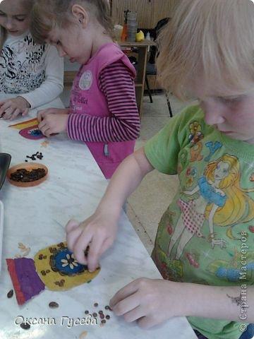Попробуйте сделать вазочки для мамочки !  фото 8