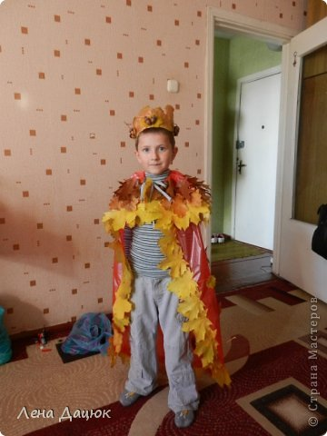 Сценарий вечера «Осенний бал» 7-8 классы - Драматешка