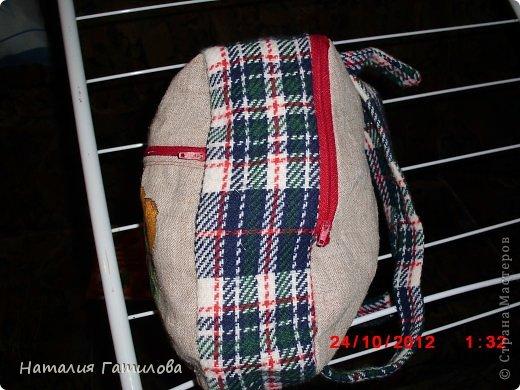 Как-то давно шила и вышивала сыну в детский сад такой вот мешочек для пижамки. фото 5