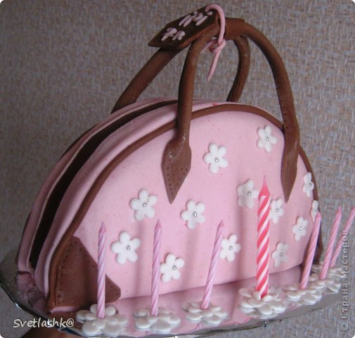 Кулинария Свит-дизайн День рождения Лепка Детские тортики Продукты пищевые фото 1