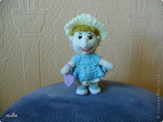 Куклёнка и промокашка фото 3