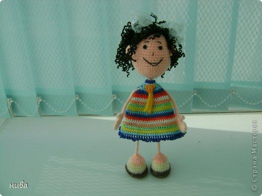 Куклёнка и промокашка фото 2