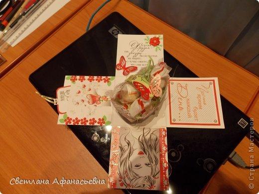 Подарки крёстной на день рождения 646