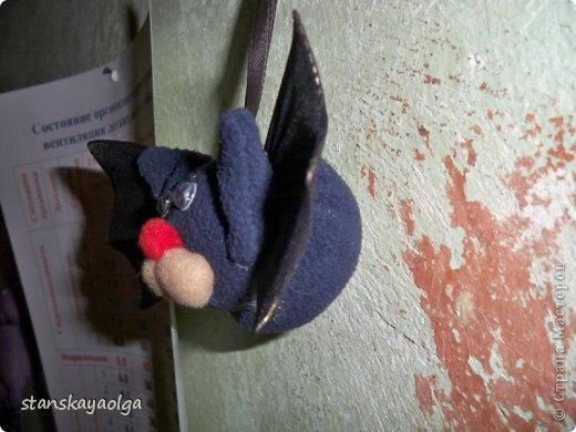 Предлагаю Вам пошить вот такую мышку. фото 34