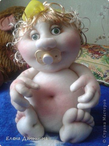 голышка малышка фото 2