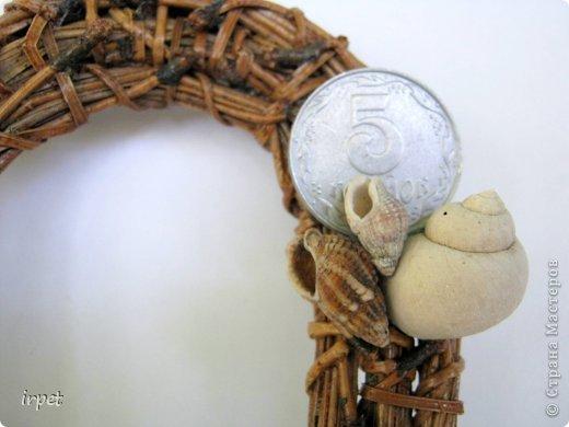 Работы выполнены в технике плетение сосновой иглой, как это делается - рассказать не могу, т.к. секрет))) Приятного просмотра!!! фото 7