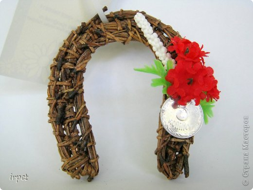 Работы выполнены в технике плетение сосновой иглой, как это делается - рассказать не могу, т.к. секрет))) Приятного просмотра!!! фото 9