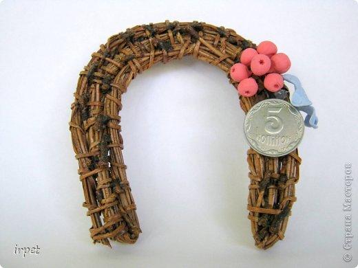Работы выполнены в технике плетение сосновой иглой, как это делается - рассказать не могу, т.к. секрет))) Приятного просмотра!!! фото 10