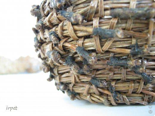 Работы выполнены в технике плетение сосновой иглой, как это делается - рассказать не могу, т.к. секрет))) Приятного просмотра!!! фото 40