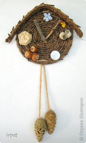 Работы выполнены в технике плетение сосновой иглой, как это делается - рассказать не могу, т.к. секрет))) Приятного просмотра!!! фото 57