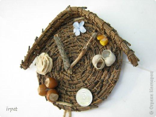 Работы выполнены в технике плетение сосновой иглой, как это делается - рассказать не могу, т.к. секрет))) Приятного просмотра!!! фото 58