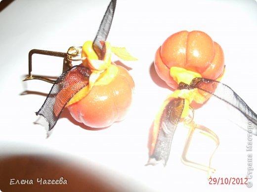у дочки окончание четверти,по этому поводу вечеринка.....вот смастерила....комплект целиком))))))))))) фото 3