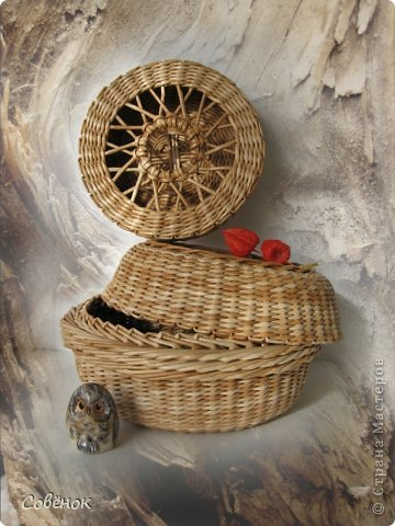 Мастер-класс Поделка изделие Плетение Плетёнки из бумаги Бумага газетная Трубочки бумажные фото 1