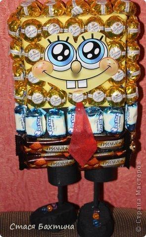 Креативный подарок подруге на день рождения своими руками