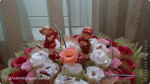 Сладкая свадьба фото 7