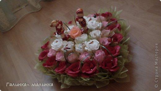 Сладкая свадьба фото 6