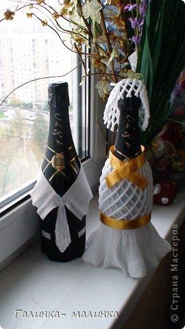 Сладкая свадьба фото 8