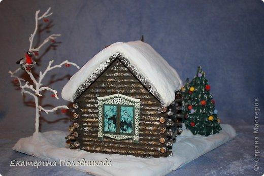 Эту поделку мы с дочкой сделали в садик. Большое спасибо Акварели за идею и вдохновение http://stranamasterov.ru/node/277918 фото 18