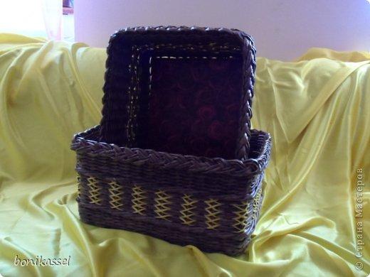 Коробочки фото 2
