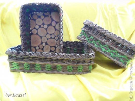 Коробочки фото 4