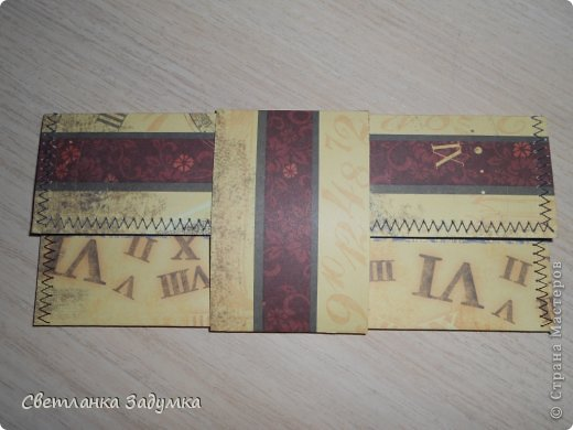 так понравилась самой идея моей прежней открытки с вырезанием и объемными элементами https://stranamasterov.ru/node/435400, что хотелось еще раз ее воплотить))) вот такое новое воплощенеи в подарок девушке на 25 лет) фото 3