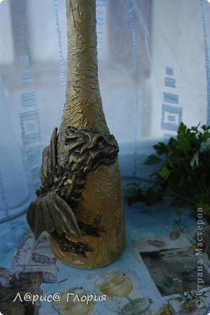 Декор предметов Лепка Бронзовый декор Гипс Фарфор холодный фото 8