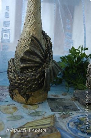 Декор предметов Лепка Бронзовый декор Гипс Фарфор холодный фото 7