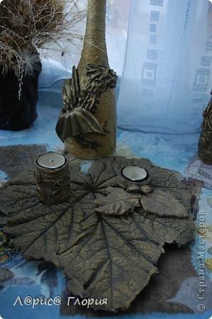 Декор предметов Лепка Бронзовый декор Гипс Фарфор холодный фото 5