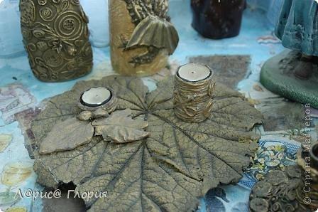 Декор предметов Лепка Бронзовый декор Гипс Фарфор холодный фото 3