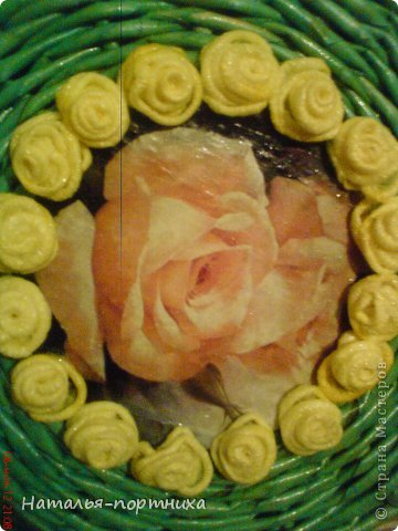 Поделка изделие День рождения Плетение Шкатулка на День Рождения Бумага.