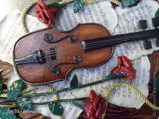 Разные, открытки со скрипкой своими руками