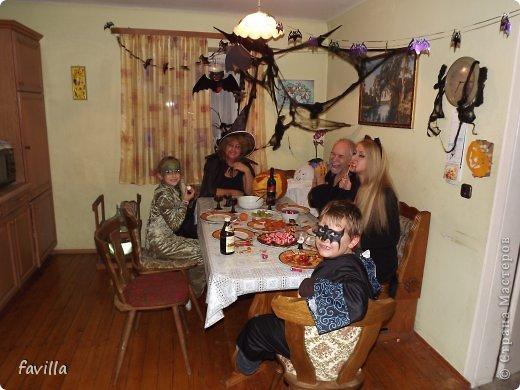 "наш Хеллоуин 2012 "" Поиск мастер классов, поделок своими руками и рукоделия на SearchMasterclass.Net"