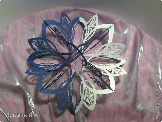 Мастер-класс Открытка Валентинов день День матери День рождения Свадьба Вырезание Киригами pop-up И еще один цветок  и его МК Бумага Картон Клей Скотч фото 42