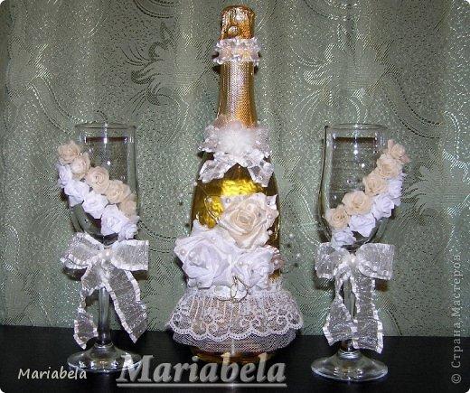 Свадебные хлопоты фото 3