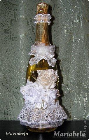Свадебные хлопоты фото 2