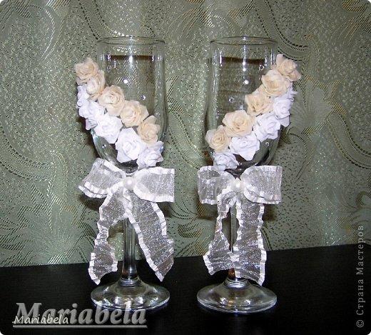 Свадебные хлопоты фото 1