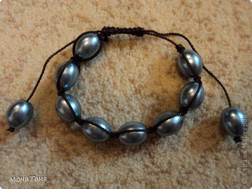 Доцины браслеты 2 фото 2