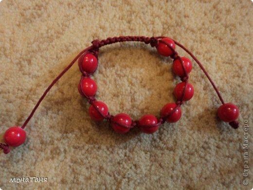 Доцины браслеты 2 фото 4
