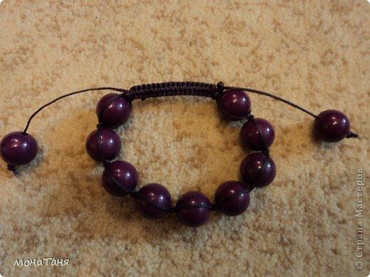 Доцины браслеты 2 фото 3