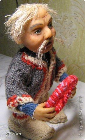 img_1695 Шарнирная кукла своими руками из холодного фарфора, полимерной глины, запекаемого пластика, папье-маше. Как сделать куклу своими руками из холодного фарфора в домашних условиях