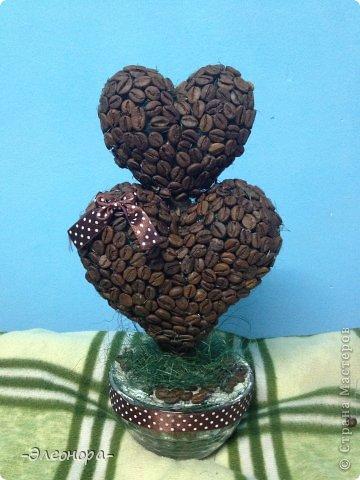Мое сердечное деревце)