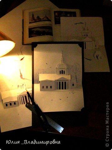 киригами Бумага фото 3
