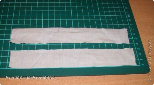 Как и обещала подробно постаралась показать как сшивала книжечки между собой. На каждой книжечке сделала разметки по 3см (длина 21см, поэтому делаем надсечки простым карандашом 6 раз). фото 4